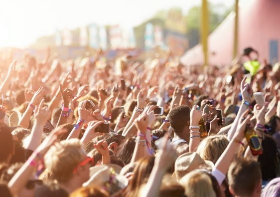 What Age of Young People Are Allowed In Concerts Without Parents?