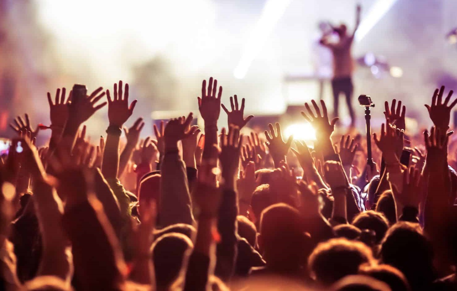 What Age of Young People Are Allowed In Concerts Without Parents?2
